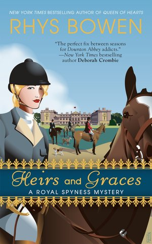 Rhys_bowen_heirs_and_graces