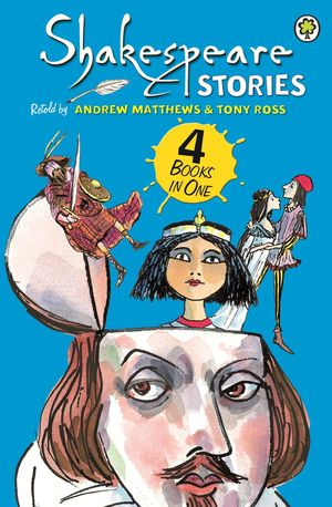 Andrew_matthews_shakespeare_stories