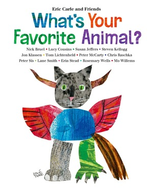 Eric_carle_what's_your_favorite_animal