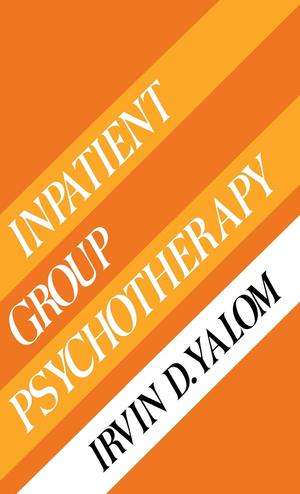 Irvin_d._yalom_inpatient_group_psychotherapy